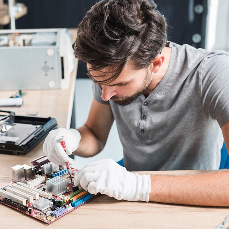 Ingeniería en Computación