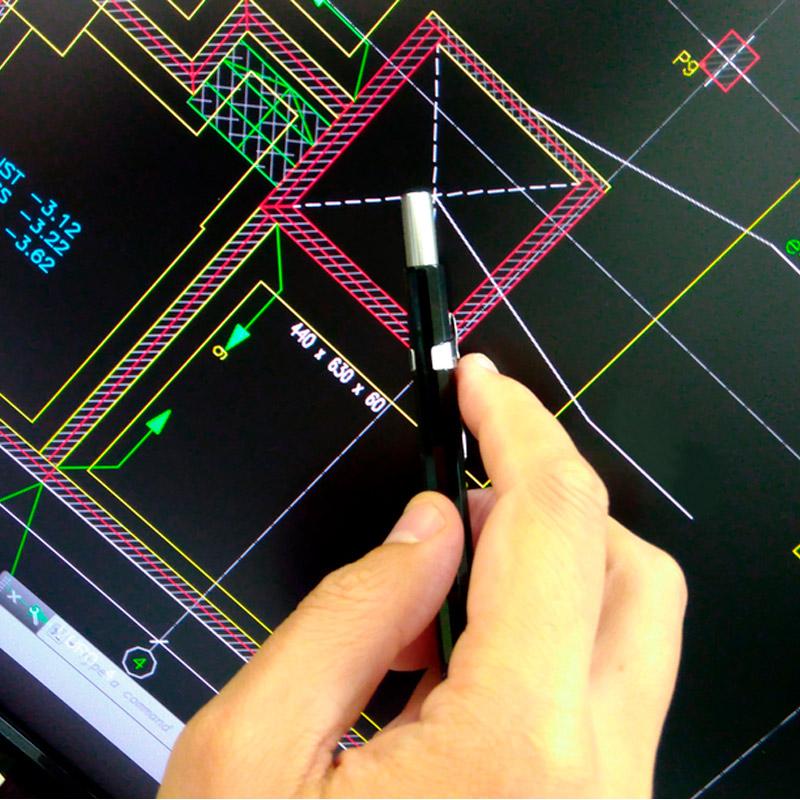 Autocad 2D y 3D orientado a la construcción